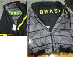 Agasalho Seleção Brasileira