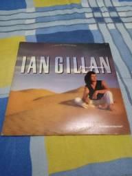 Disco de vinil/LP Ian Gillan (Vocalista do Deep Purple) - Naked Thunder