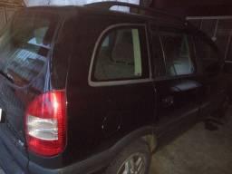 GM Zafira 2004/2005 flex