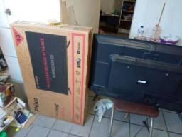 Smart TV. Philco 43 polegadas