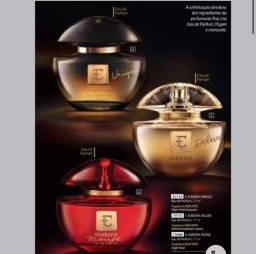Perfumes Femininos Eudora à partir de 35,00 até 165,00