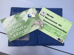Manual Do Proprietário Opala Caravan Comodoro Diplomata Orig