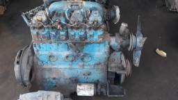 Vendo motor mwm