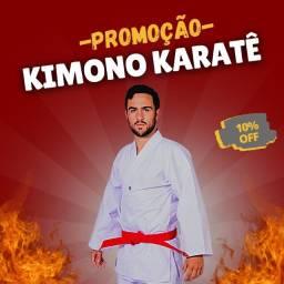 Título do anúncio: Kimono de Karatê Start