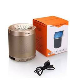 Caixinha de som Q3 Bluetooth