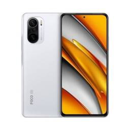 Xiaomi Poco F3 6/128gb - Branco - Novo na caixa