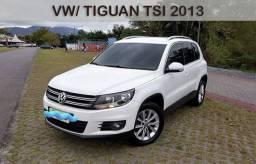 Tiguan 2013 2.0 TSI 200CV