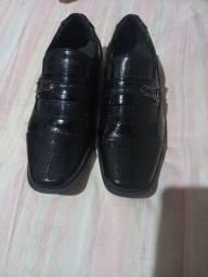 Sapato social n30