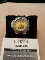Citizen Aqualand jp1060