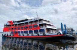 Ferry Boat /// Entrada + Parcelas