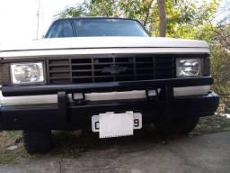 Chevrolet C20 gasolina
