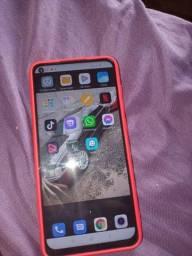 Título do anúncio: Vendo celular xiaomi 128gb e 4 de ram
