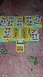 Vendo máquinas de cartão, PAGBANK