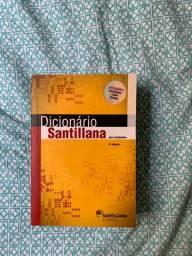 Dicionário de língua espanhola