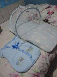 Vendo colchão para BB e saída de maternidade