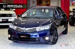 Corolla Xei 2.0 Flex Automatico 55.000 Km 2016