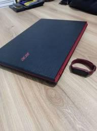 "Notebook Acer E5-574-307M Intel Core 6 i3 2,3Ghz 6100U (N15Q1) 4gb ddr3 LED 15,6"" Vermelho"