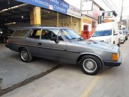 Caravan 1990