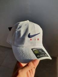 Boné Nike Air Branco Dad-Hat