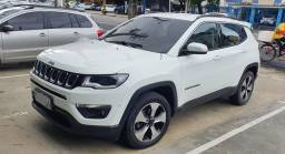 Jeep Compass 2.0 4X2 Longitude 2017 // Gustavo Freire // Meira Lins Pina