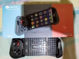 Gamepad sem marcas de uso