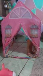 Casa tenda