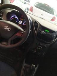 Hyundai HB 20 no precinho