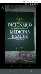 Livros Saúde