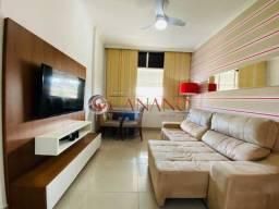 Apartamento à venda com 2 dormitórios em Bonsucesso, Rio de janeiro cod:BJAP21056