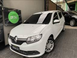 Título do anúncio: Renault Sandero 1.0 12v Sce Expression