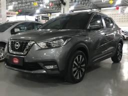 Nissan Kicks SL 1.6 FlexStart 2019
