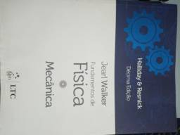 Título do anúncio: Livro do resnick!!