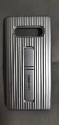 Capa Anti Impacto Original Samsung Galaxy S10 + Plus Premium