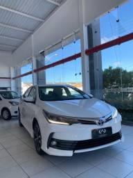 Toyota Corolla XRS 2018 Top