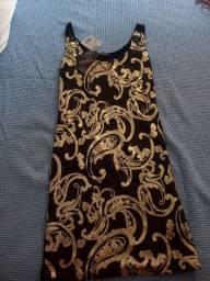 'Bazar' vestidos