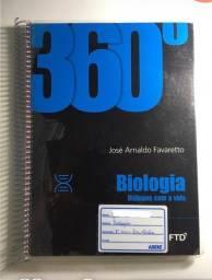 Livro Biologia Lato Sensu - 1 ano do Ensino Médio
