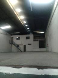 Galpão industrial 900 mts  V. Dos remédios/ayr