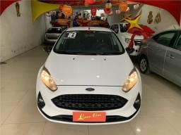 Título do anúncio: Ford Fiesta 2018 1.6