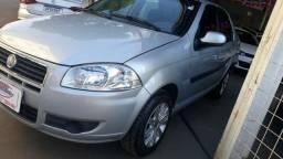 Siena EL 2012 Motor 1.4 Completo