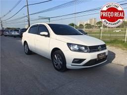 Volkswagen Voyage 2020 1.6 16v msi totalflex 4p automático