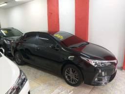 Toyota Corolla  + Gnv troco e financio aceito carro ou moto maior ou menor valor