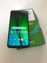 Motorola G7 zero