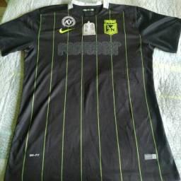 Camisa Nike Atlético Nacional de Medellín (edição especial)