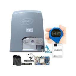 Título do anúncio: Motor De Portão Deslizante Ppa Dz Fort euros 2000 Industrial 9.9.202-1075 whats