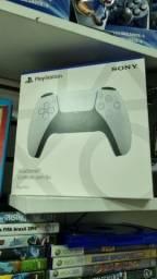 Título do anúncio: controle de PlayStation 5 dualcense original lacrado