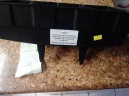 Bandeja traseira de geladeira
