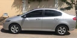 vendo Honda city LX 1,5 flex Aut.