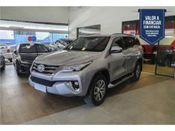 Título do anúncio: Toyota Hilux sw4 2018 2.8 srx 4x4 7 lugares 16v turbo intercooler diesel 4p automático