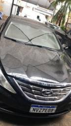 Hyundai Sonata 2.4 16v 182cv Aut