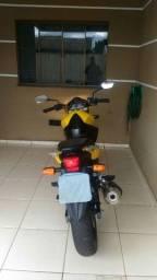Vendo ou troco cb 300r 2012